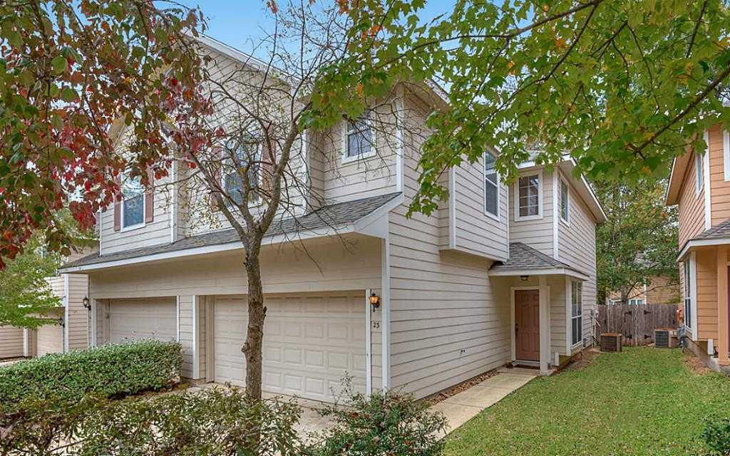 $209,900 - 3Br/3Ba -  for Sale in The Woodlands Sterling Ridge, The Woodlands