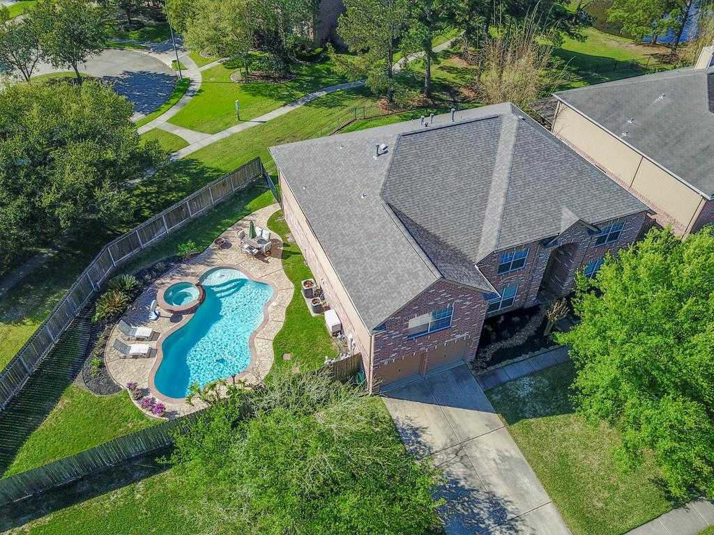 $419,900 - 6Br/4Ba -  for Sale in Whispering Lakes R/p, Katy