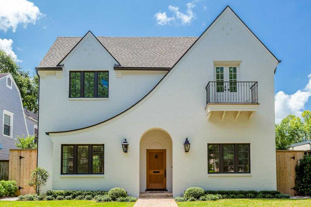 $2,400,000 - 4Br/5Ba -  for Sale in Southampton Place, Houston