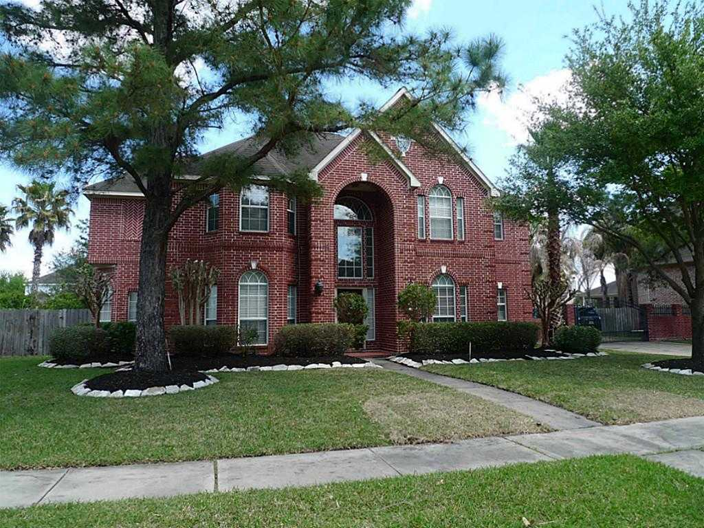 $345,900 - 4Br/4Ba -  for Sale in Copper Lakes Sec 04 02 Amd, Houston