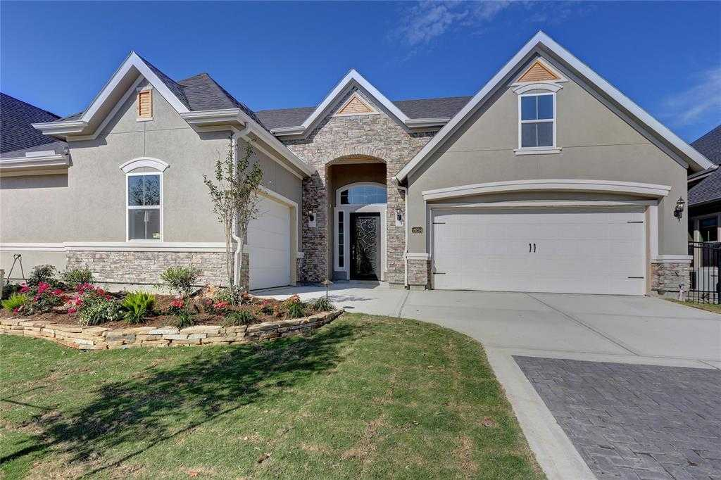 $772,638 - 3Br/5Ba -  for Sale in Towne Lake, Cypress