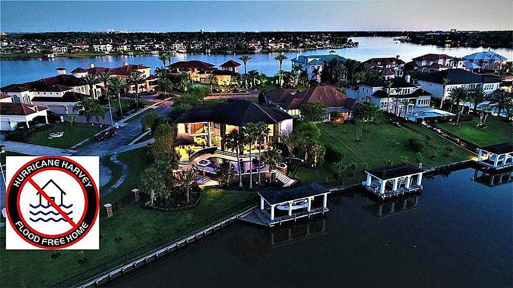 $2,275,000 - 4Br/4Ba -  for Sale in Taylor Lake Shores,