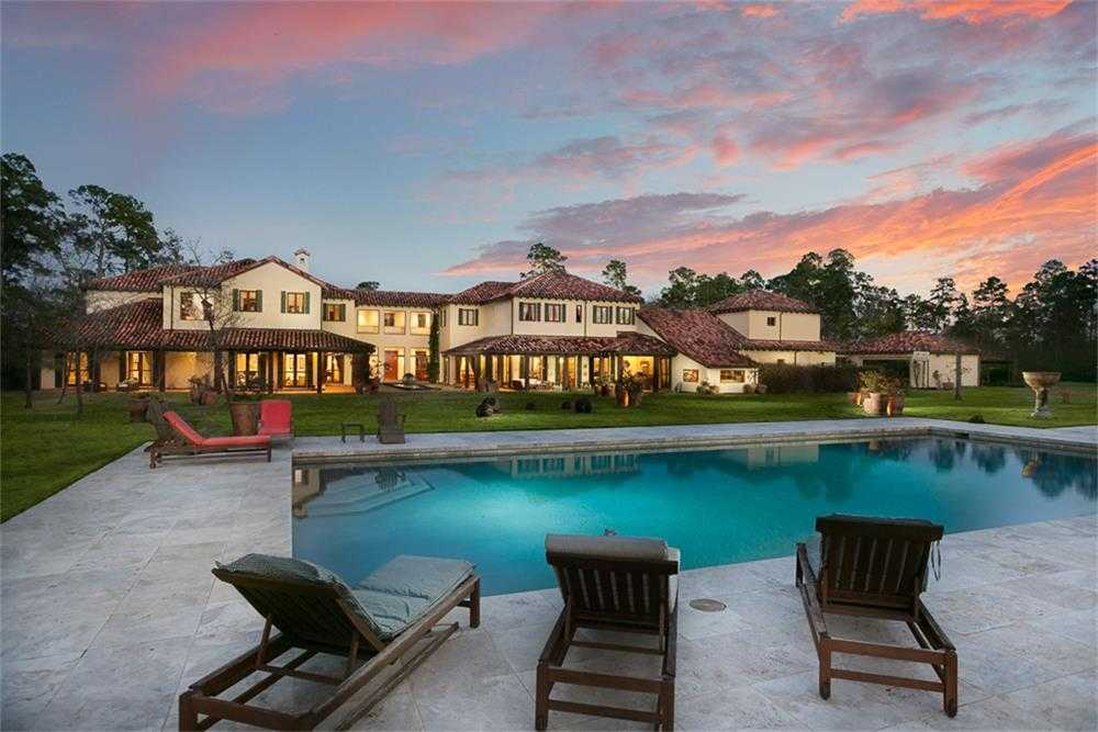 $7,850,000 - 7Br/13Ba -  for Sale in Wdlnds Village Of Carlton Wo, The Woodlands