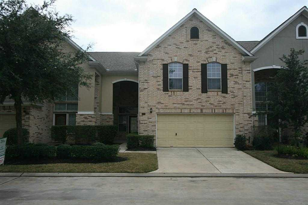 $200,000 - 3Br/3Ba -  for Sale in Park At Cypresswood, Spring