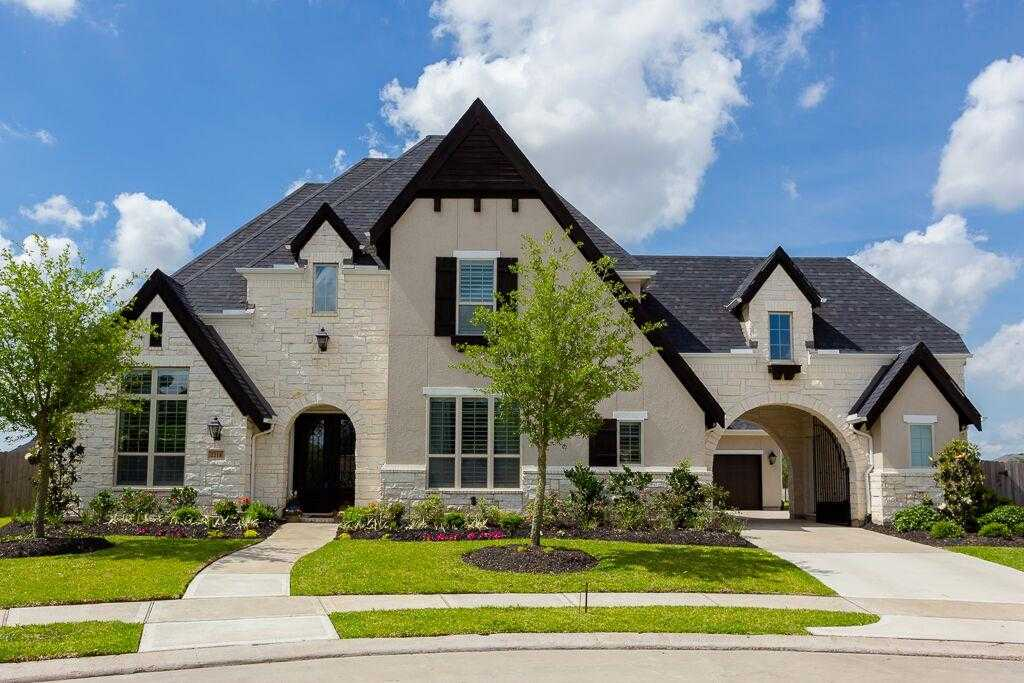 $743,000 - 5Br/6Ba -  for Sale in Firethorne, Katy