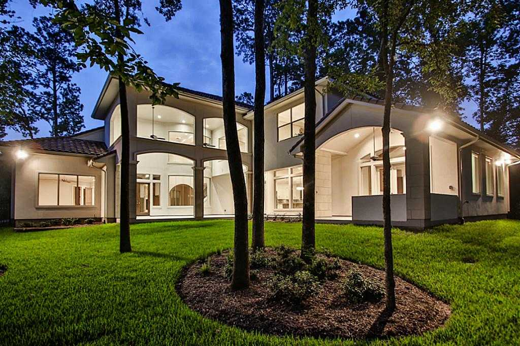 $1,885,000 - 5Br/7Ba -  for Sale in Carlton Woods Creekside, The Woodlands