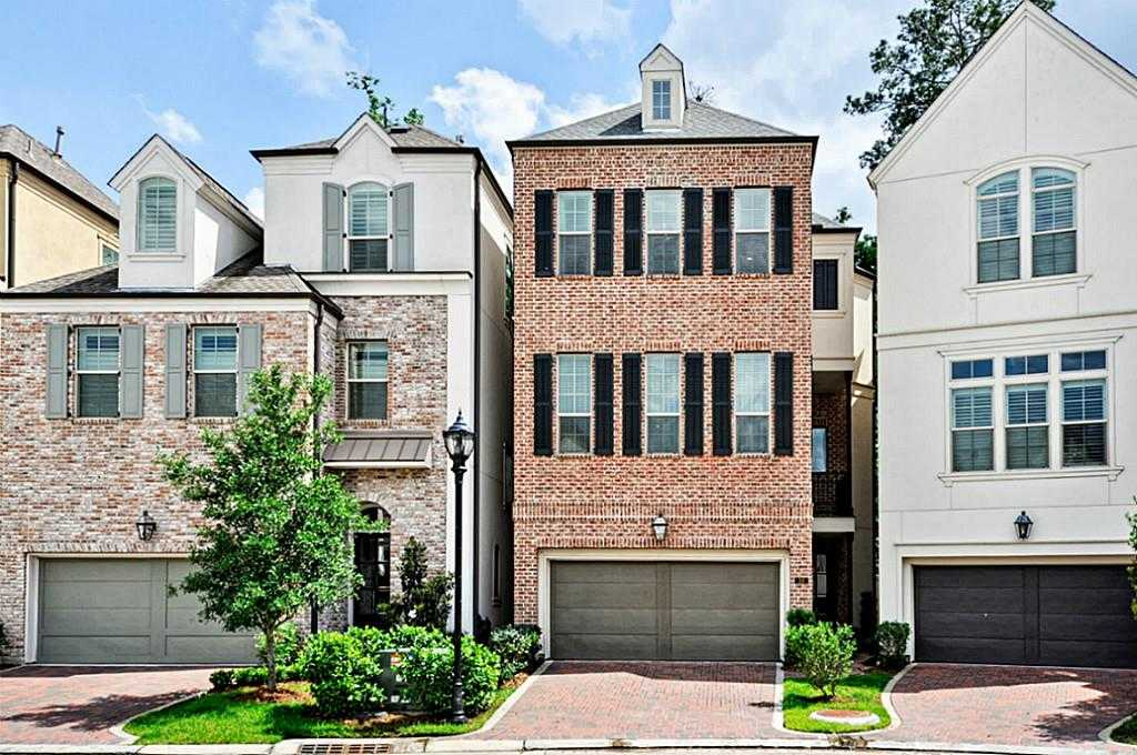 $600,000 - 3Br/4Ba -  for Sale in Wdlnds Eastgate At East Shor, The Woodlands