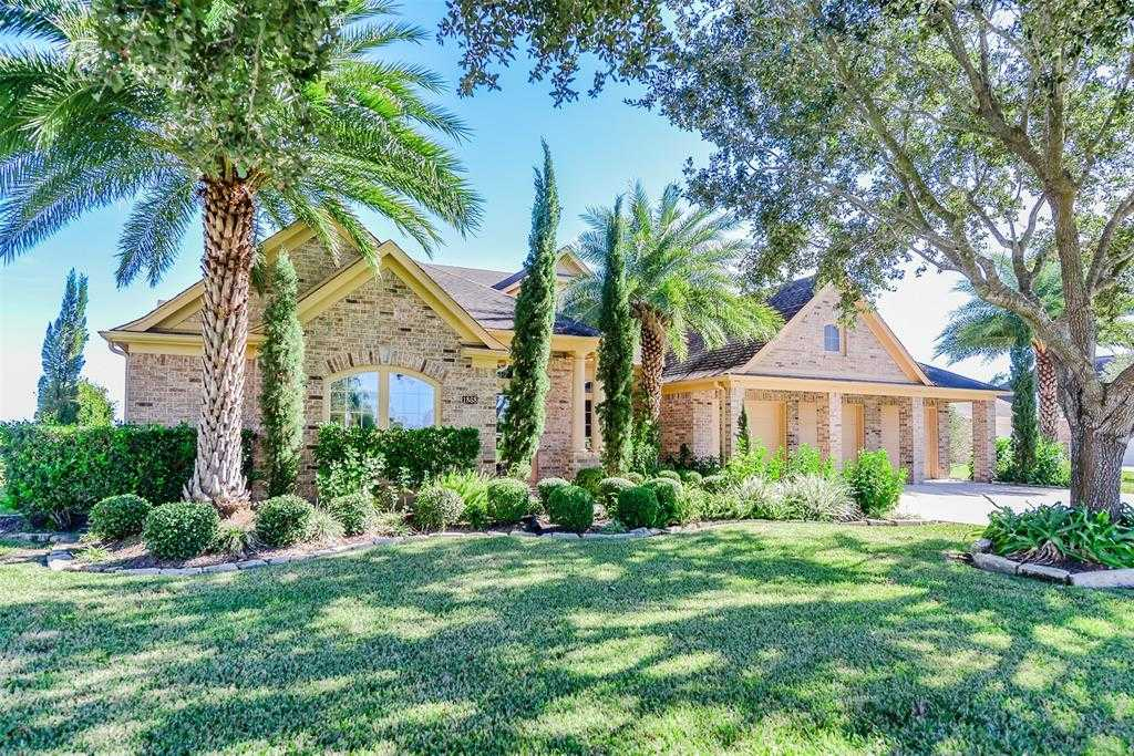 $649,000 - 4Br/4Ba -  for Sale in Whispering Lakes Ranch, League City