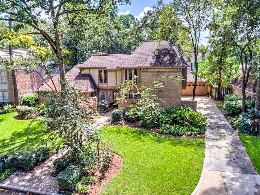 $250,000 - 4Br/4Ba -  for Sale in Huntwick Forest, Houston