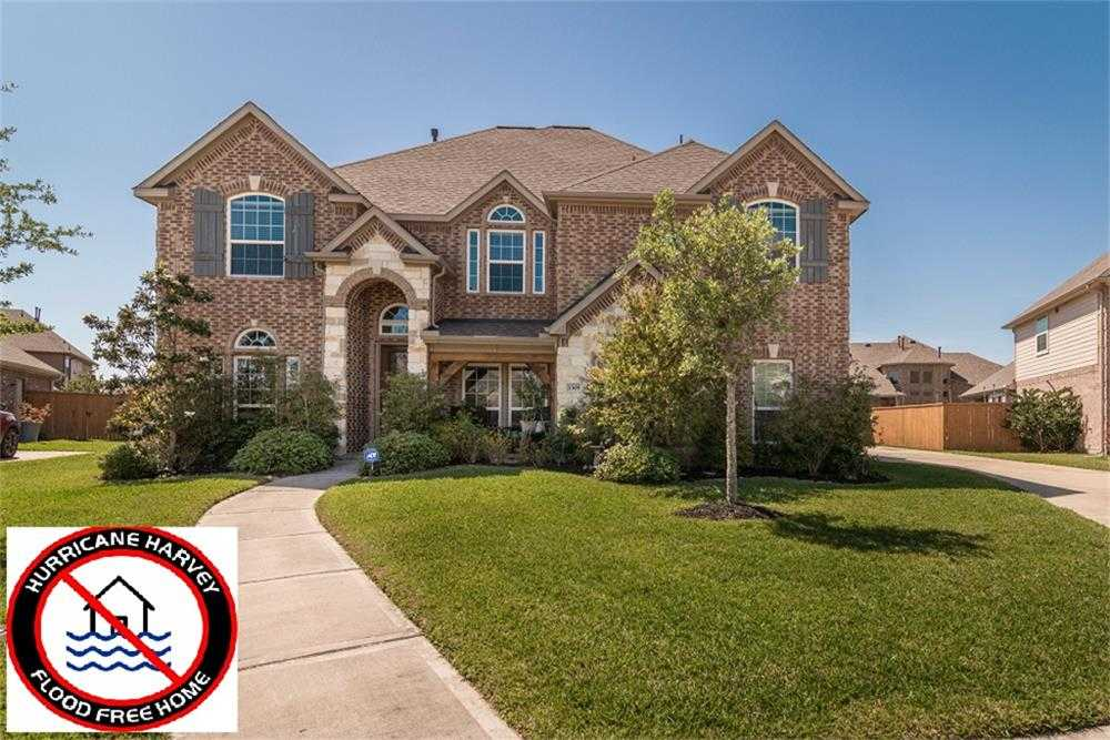 $414,900 - 5Br/4Ba -  for Sale in Tuscan Lakes, League City