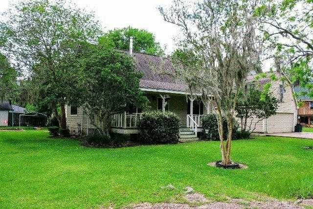 $174,900 - 4Br/2Ba -  for Sale in Holiday Shores, Brazoria