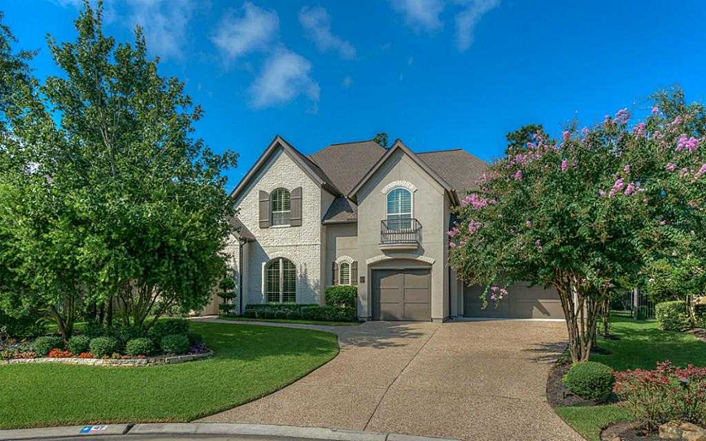 $1,060,000 - 5Br/6Ba -  for Sale in Sterling Ridge, The Woodlands