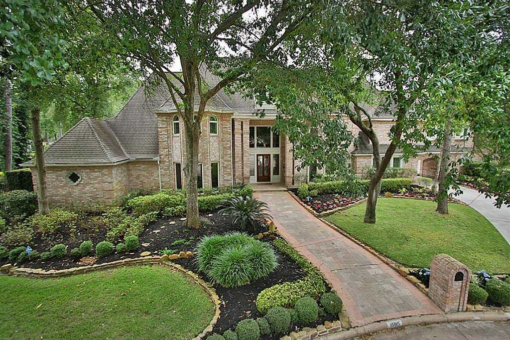 $899,999 - 5Br/7Ba -  for Sale in Champion Forest Sec 06, Spring