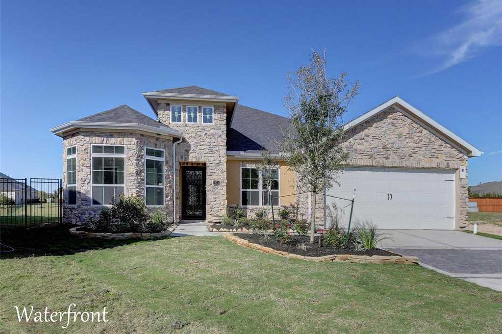 $843,730 - 3Br/5Ba -  for Sale in Towne Lake, Cypress