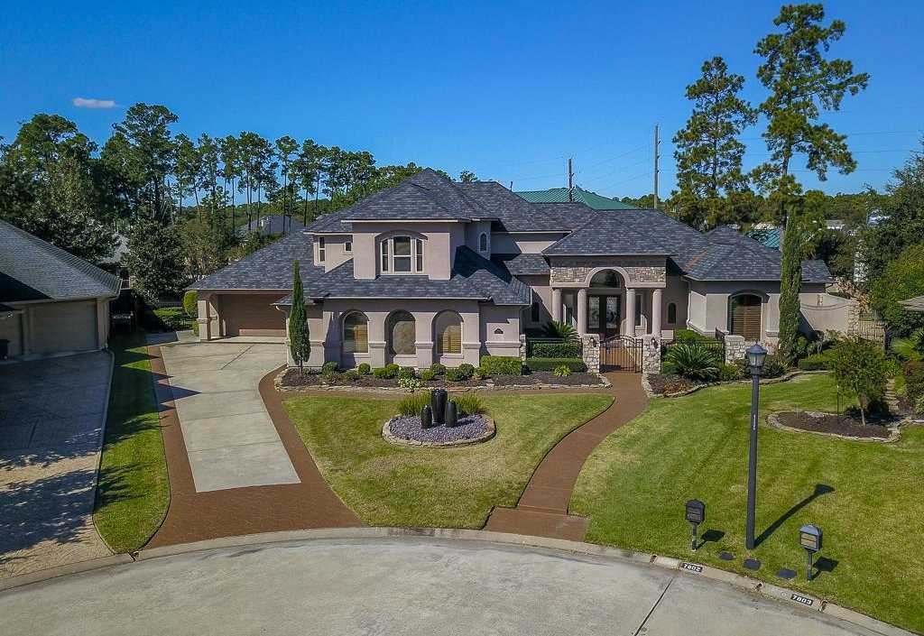 $789,999 - 5Br/6Ba -  for Sale in Falls At Champion Forest, Spring