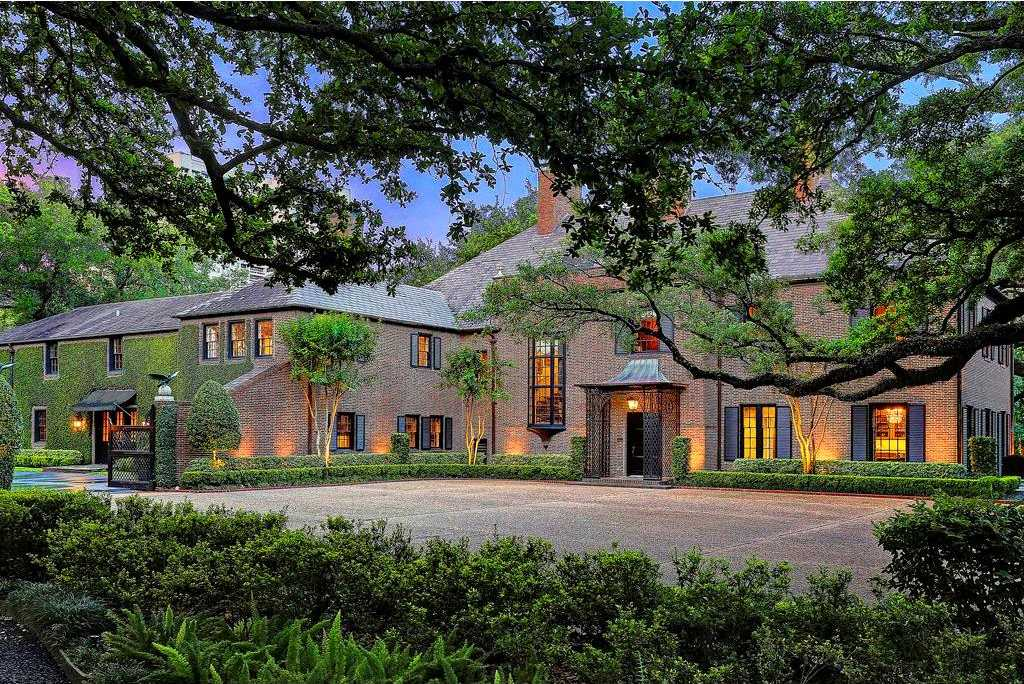 $16,500,000 - 5Br/8Ba -  for Sale in Shadyside, Houston
