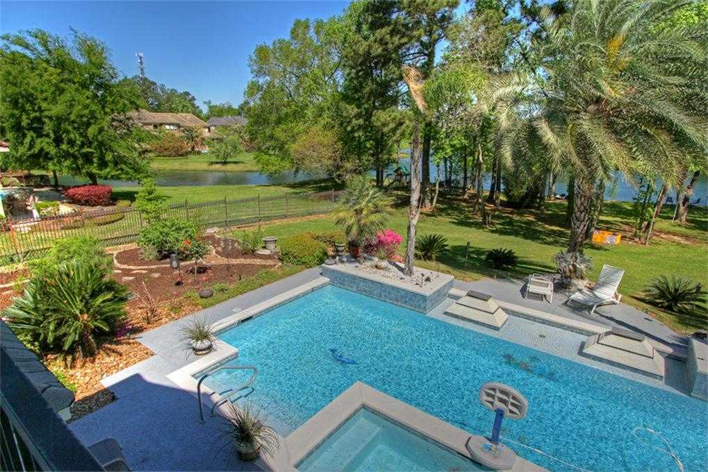 $1,249,995 - 4Br/5Ba -  for Sale in Haven Lake Estates, Tomball