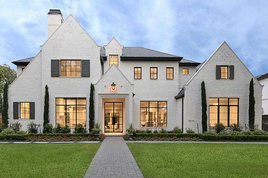 $3,999,000 - 6Br/9Ba -  for Sale in Tanglewood, Houston