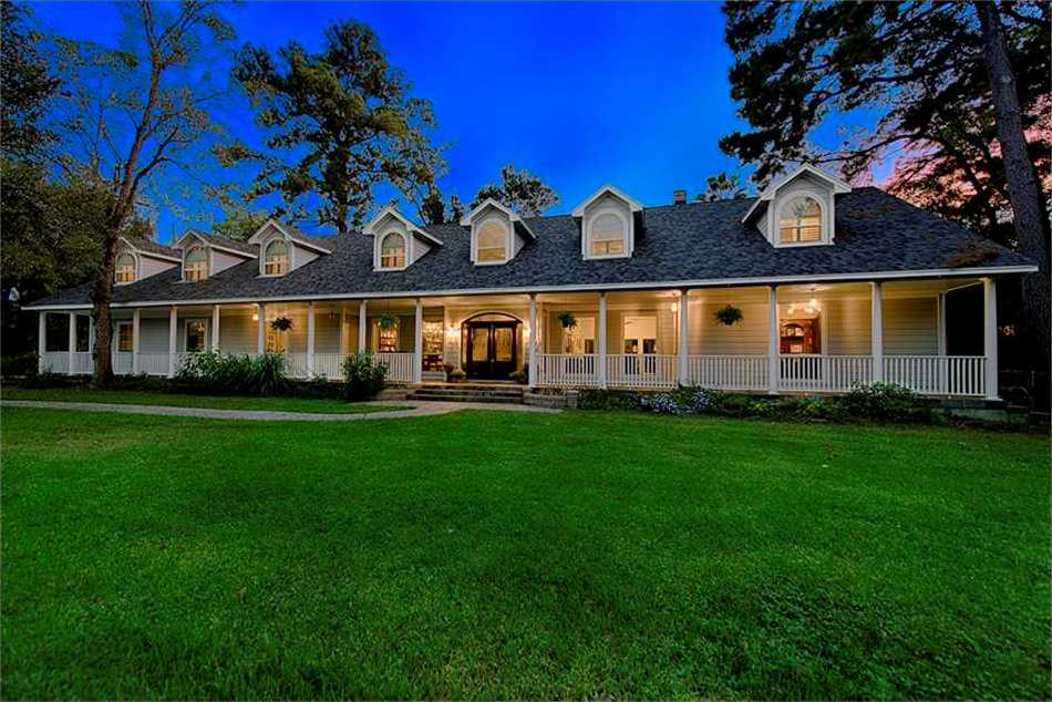 $1,998,000 - 4Br/4Ba -  for Sale in None, Tomball