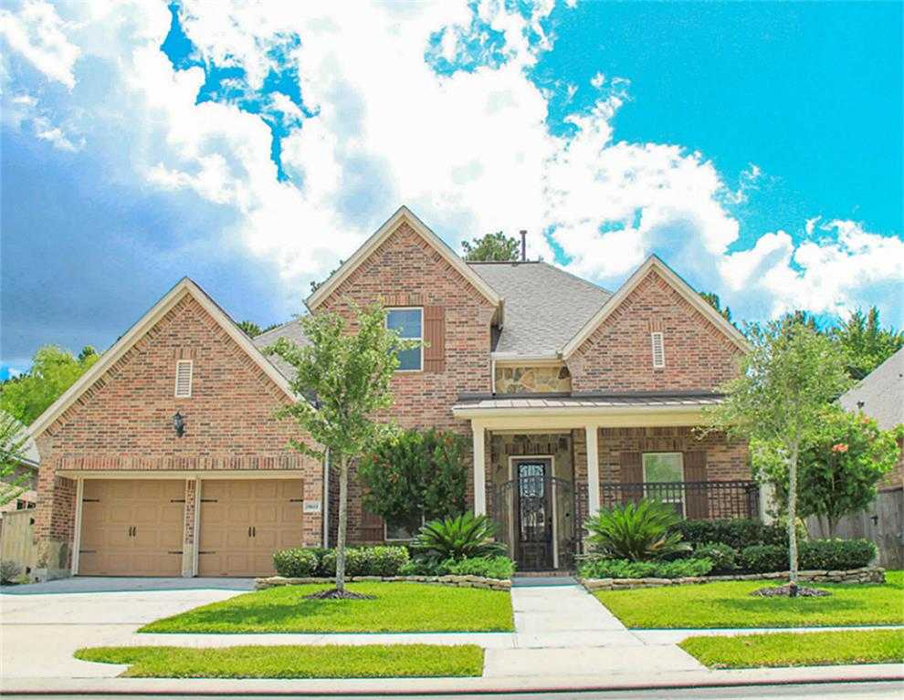 $385,000 - 4Br/4Ba -  for Sale in Lakes Of Cypress Forest, Spring