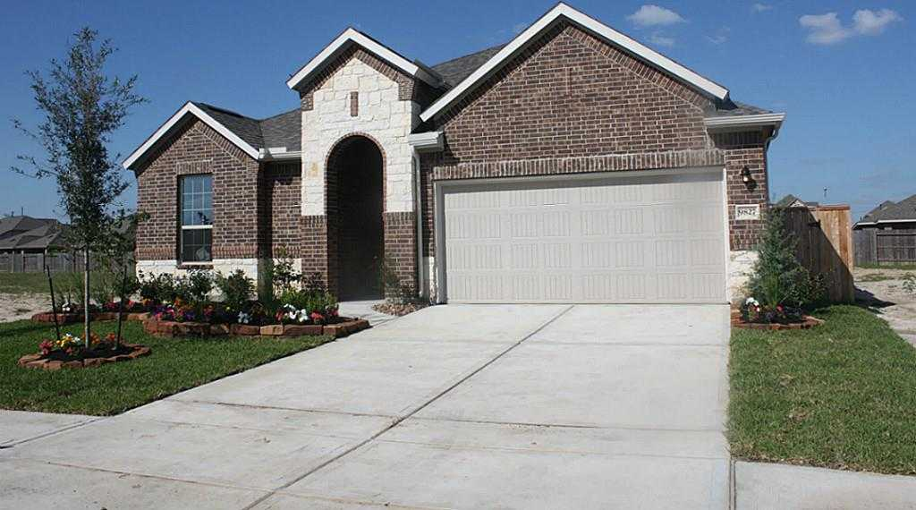 $250,106 - 3Br/2Ba -  for Sale in Fall Creek, Humble