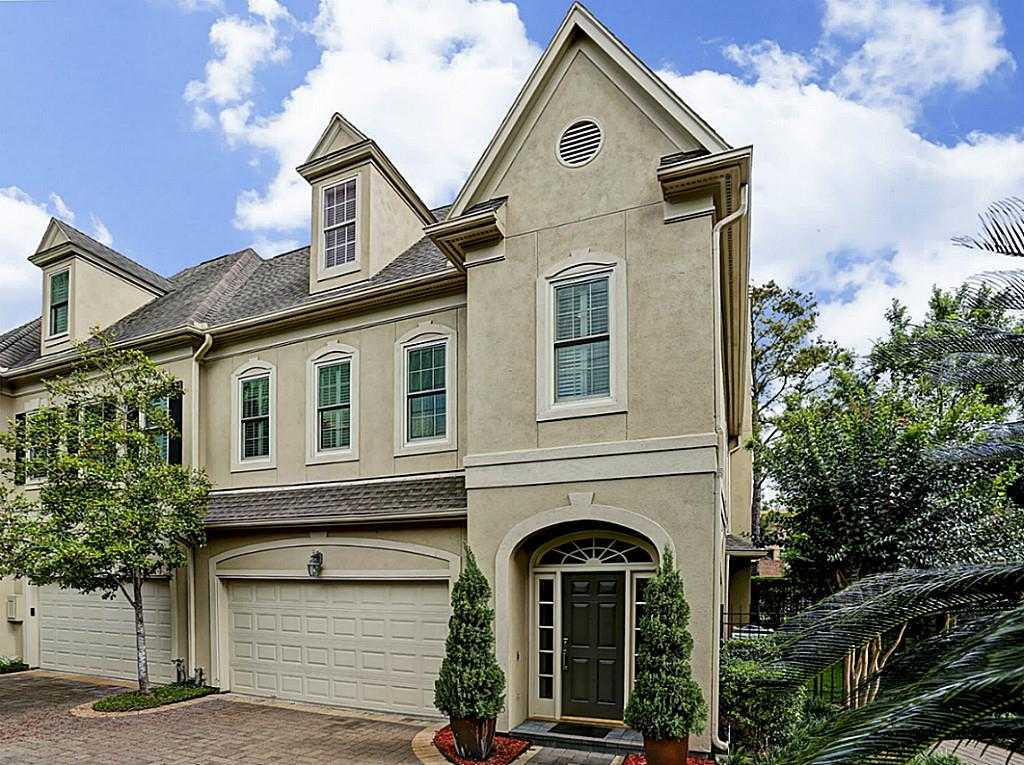 $725,000 - 3Br/4Ba -  for Sale in Briarcroft, Houston
