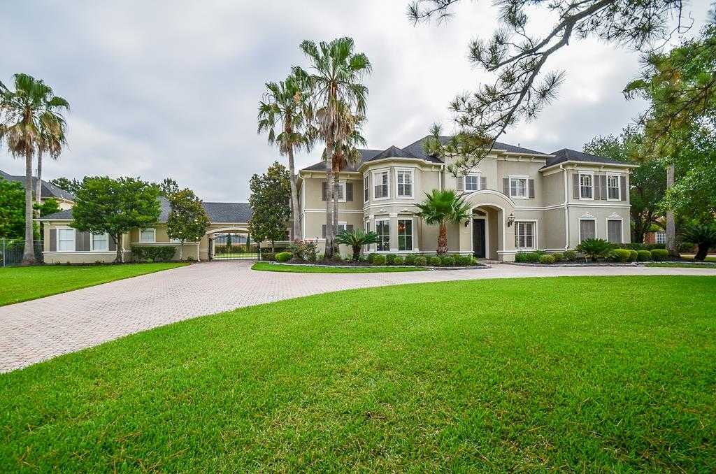 $1,025,000 - 5Br/4Ba -  for Sale in Lakeforest Of Kelliwood, Katy