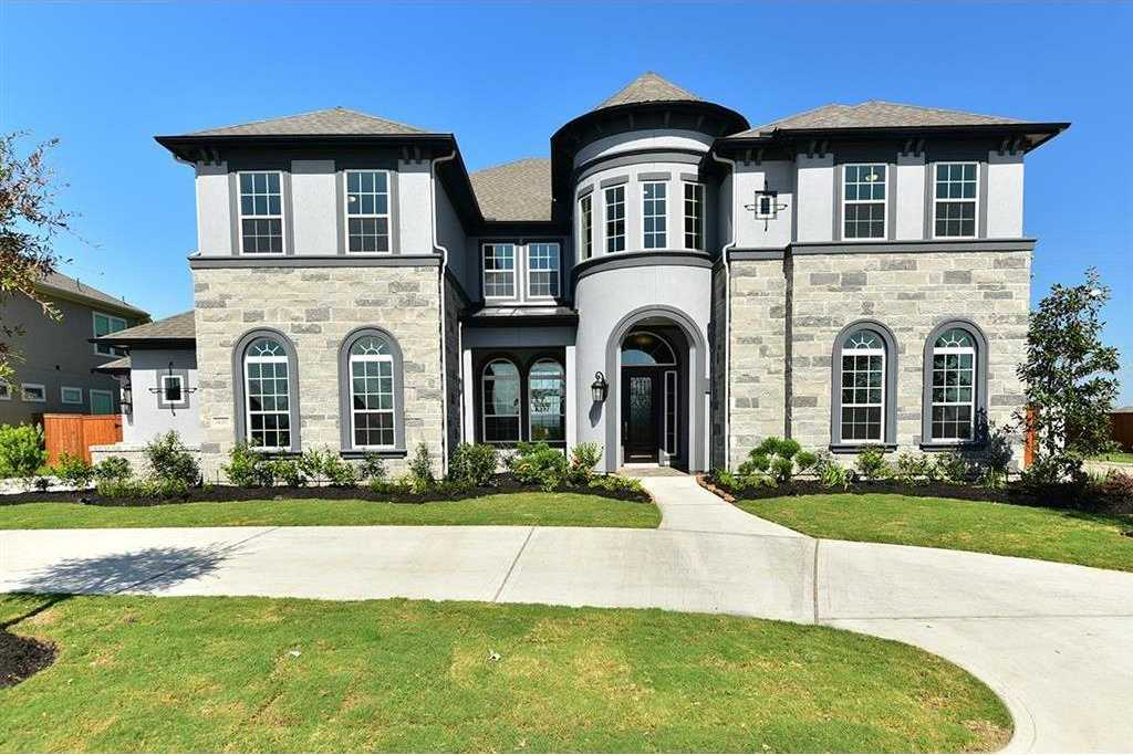 $860,089 - 5Br/6Ba -  for Sale in Towne Lake, Cypress