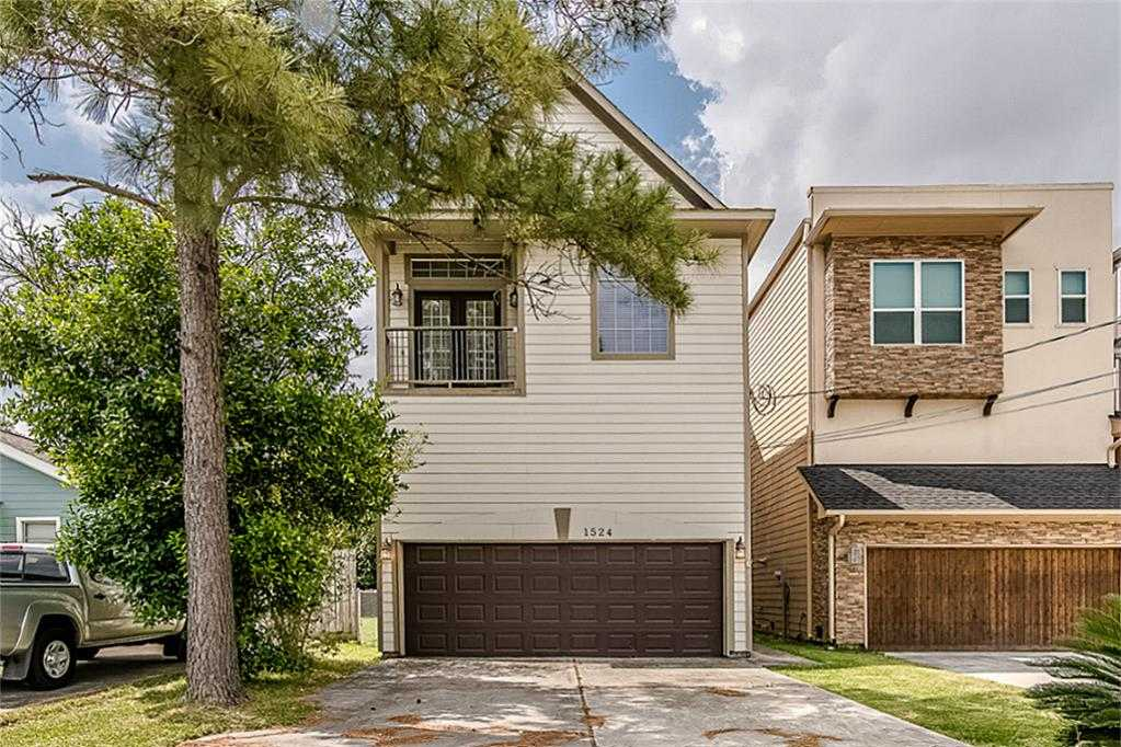 $350,000 - 3Br/3Ba -  for Sale in Shady Acres, Houston