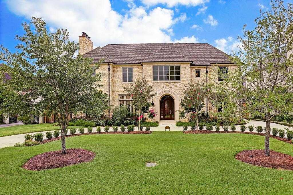 $3,350,000 - 4Br/9Ba -  for Sale in Tanglewood, Houston