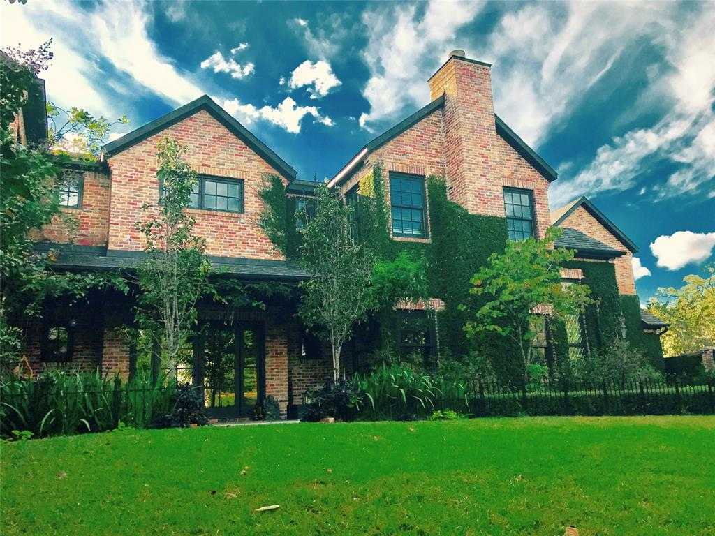 $1,795,000 - 4Br/4Ba -  for Sale in Braeswood, Houston