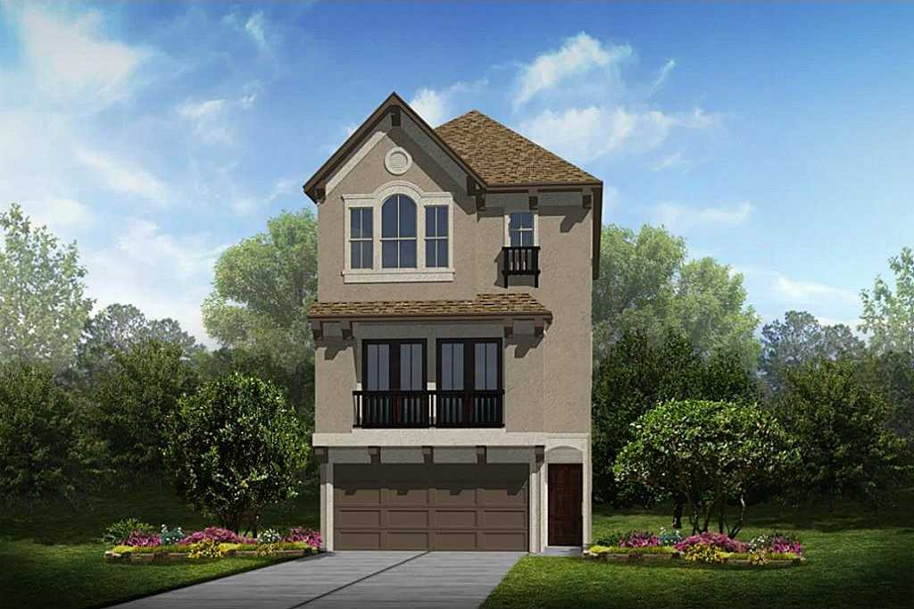 $357,740 - 3Br/4Ba -  for Sale in Park At Spring Shadows, Houston