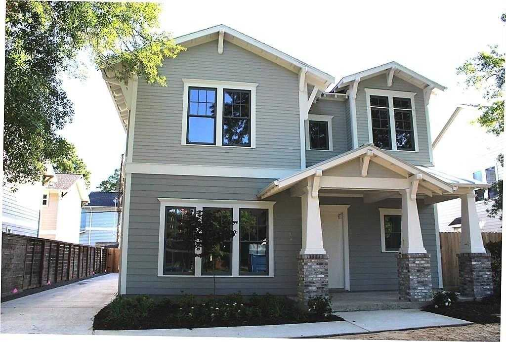 $1,199,000 - 4Br/4Ba -  for Sale in Garden Oaks, Houston