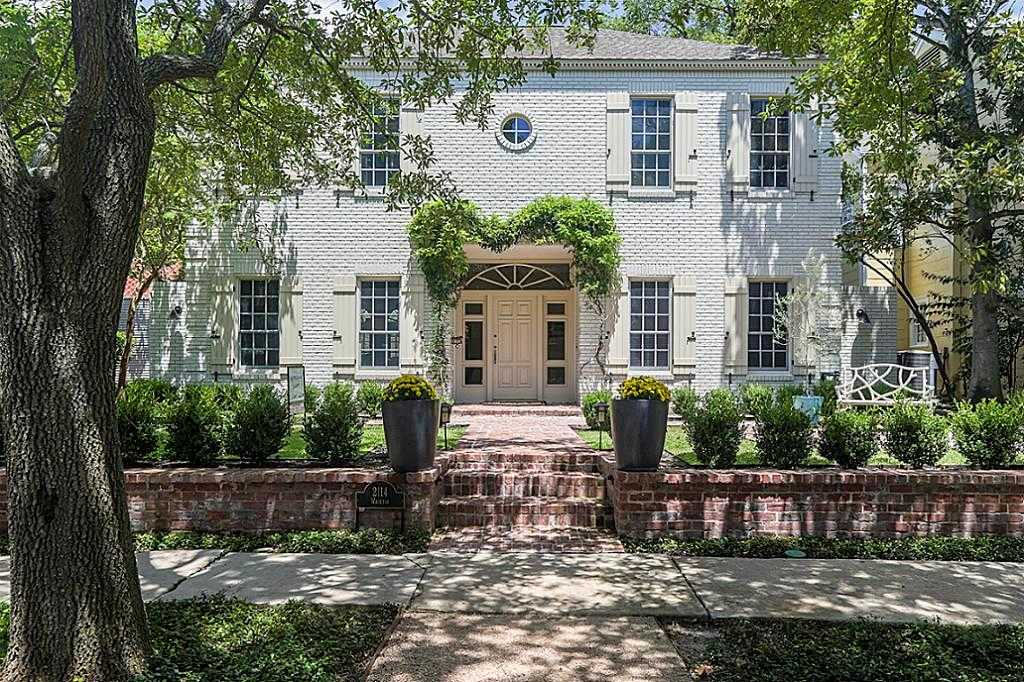 $1,490,000 - 4Br/4Ba -  for Sale in Southampton Place, Houston