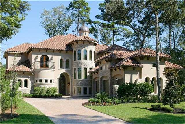 $1,650,000 - 4Br/5Ba -  for Sale in Carlton Woods, The Woodlands