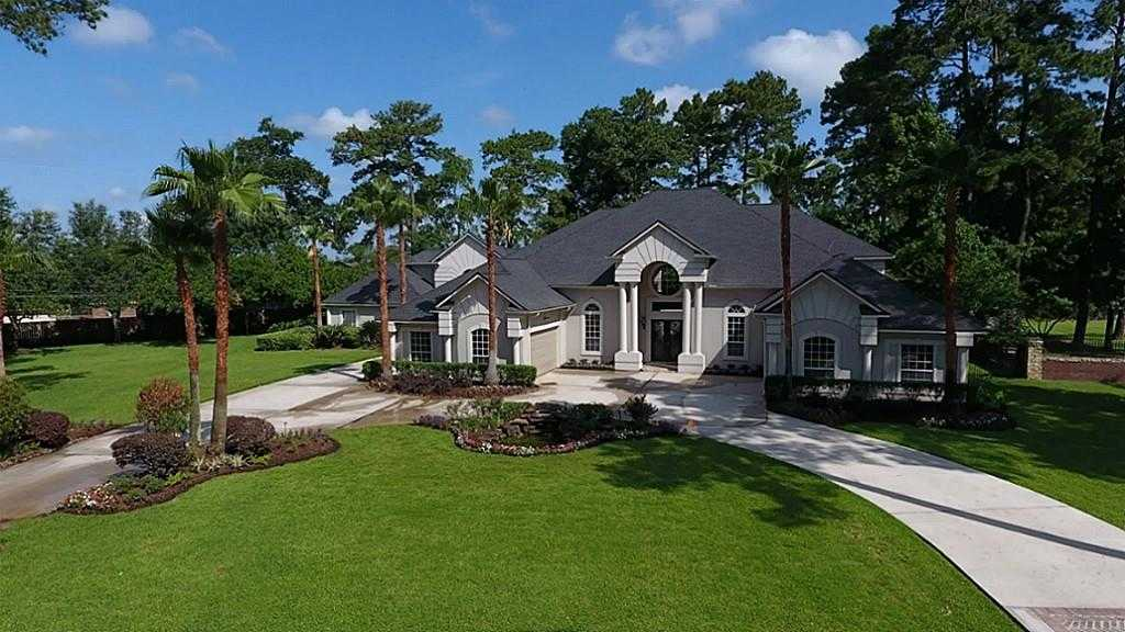 $1,599,999 - 5Br/5Ba -  for Sale in Haven Lake Estates, Tomball