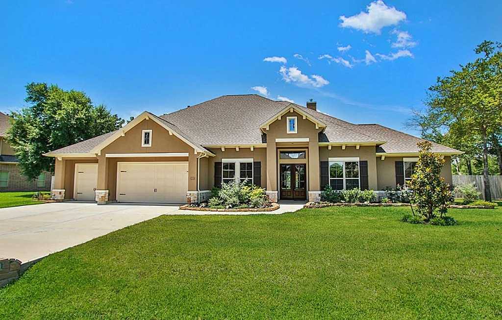 $539,900 - 4Br/4Ba -  for Sale in Kluge Lake, Cypress