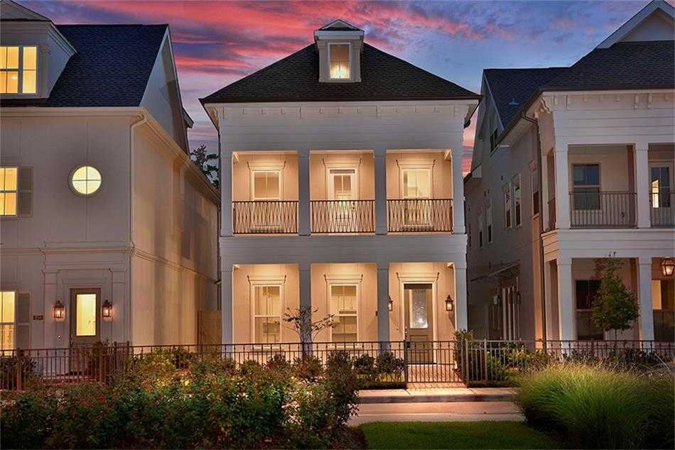 $585,000 - 4Br/4Ba -  for Sale in Boulevard Green At Vision Park, Shenandoah