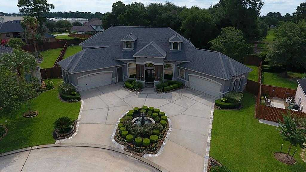 $695,000 - 5Br/5Ba -  for Sale in Rock Creek, Cypress