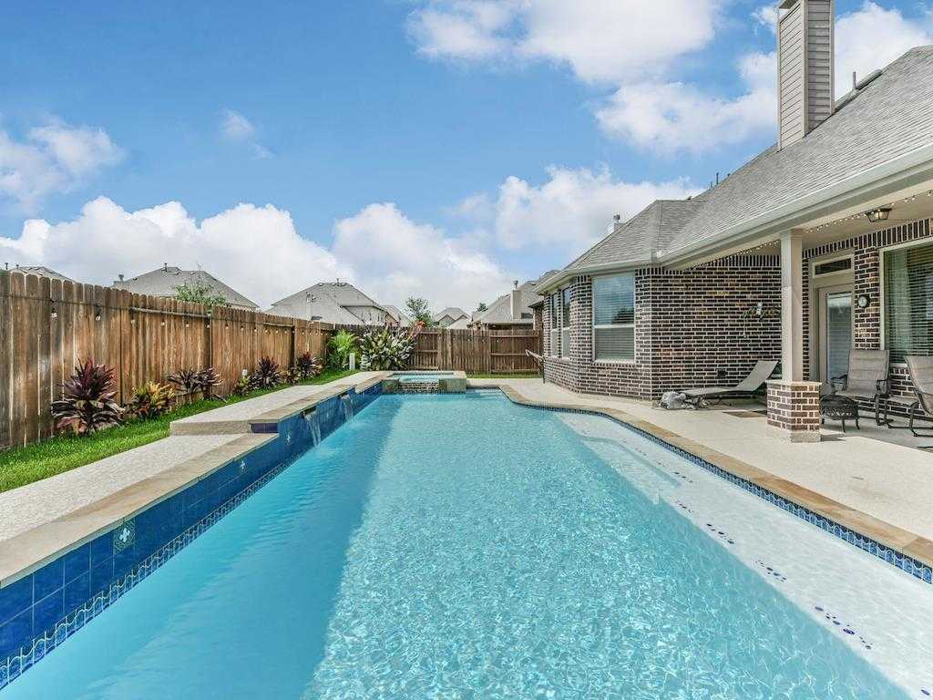 $380,000 - 5Br/4Ba -  for Sale in Canyon Lakes West Sec 4, Cypress