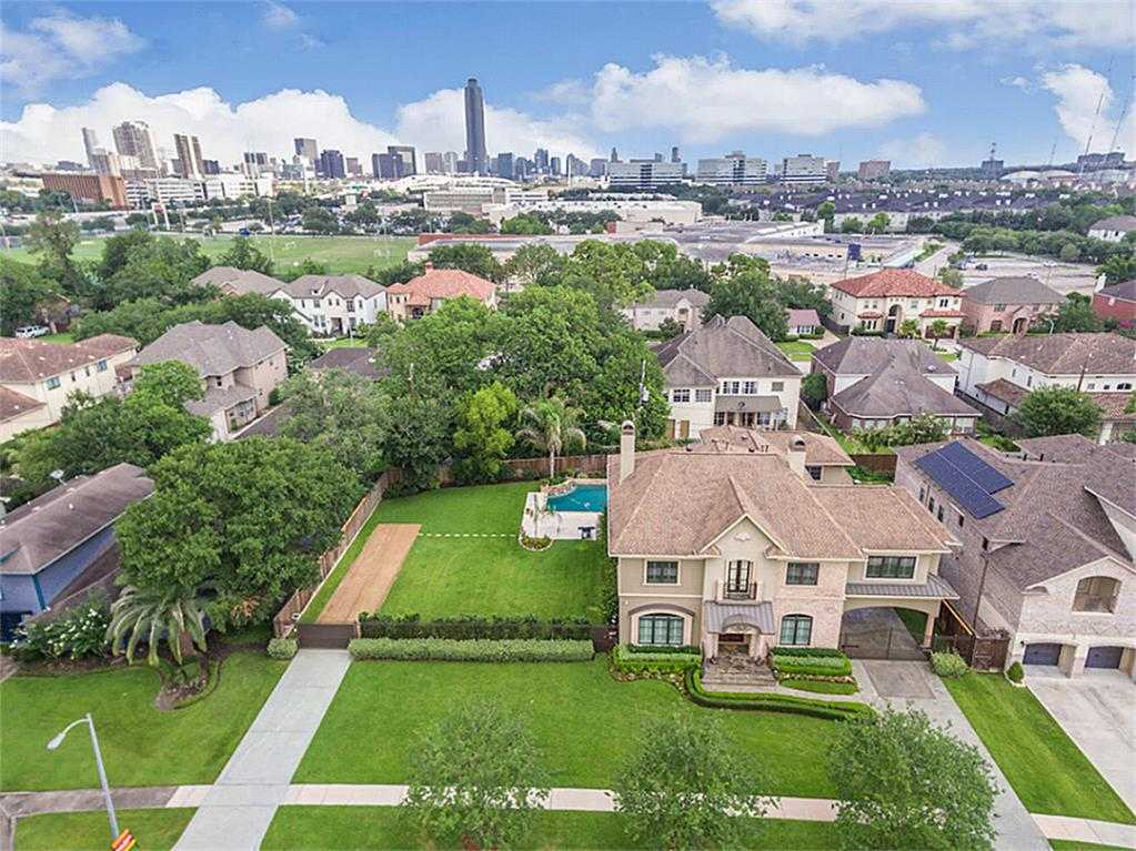 $2,399,900 - 4Br/5Ba -  for Sale in Oakdale Bellaire, Bellaire