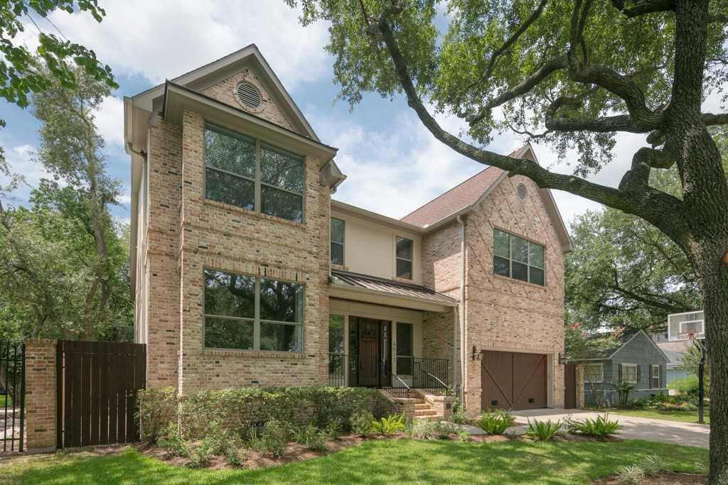 $1,599,000 - 5Br/5Ba -  for Sale in Bellaire, Bellaire