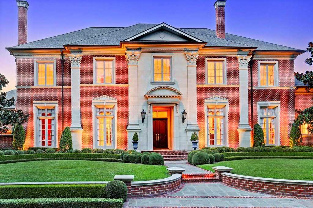 $5,500,000 - 5Br/8Ba -  for Sale in Stablewood, Houston