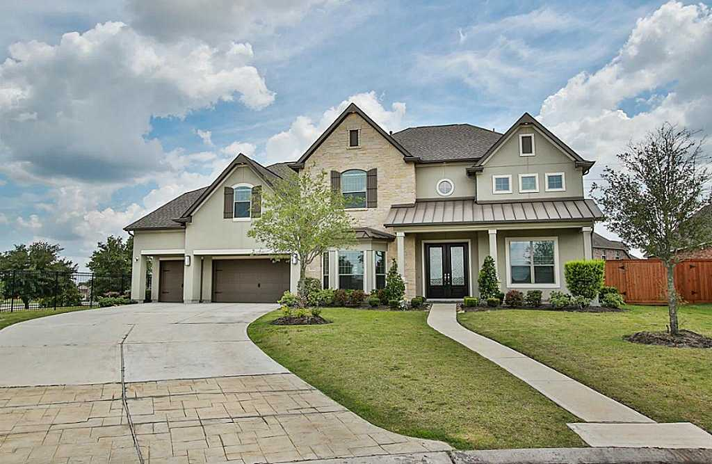 $799,950 - 6Br/6Ba -  for Sale in Towne Lake Sec 8 Pt Rep 1, Cypress