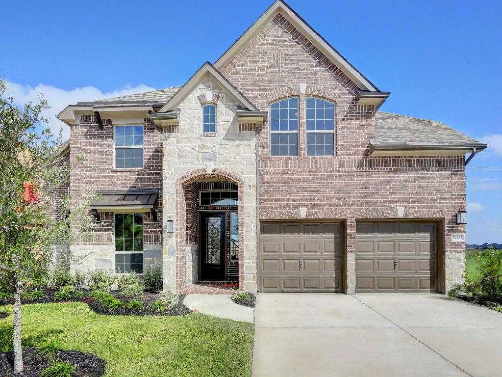 $352,973 - 4Br/4Ba -  for Sale in Miramesa At Canyon Lakes West, Cypress
