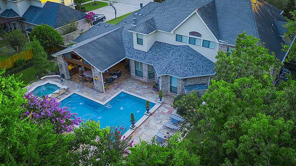 $950,000 - 3Br/5Ba -  for Sale in Cinco Ranch Cinco Forest, Katy