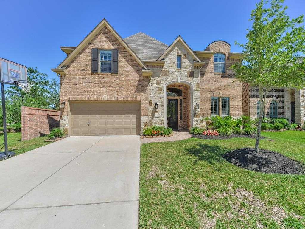 $415,000 - 4Br/4Ba -  for Sale in Tuscan Lakes, League City