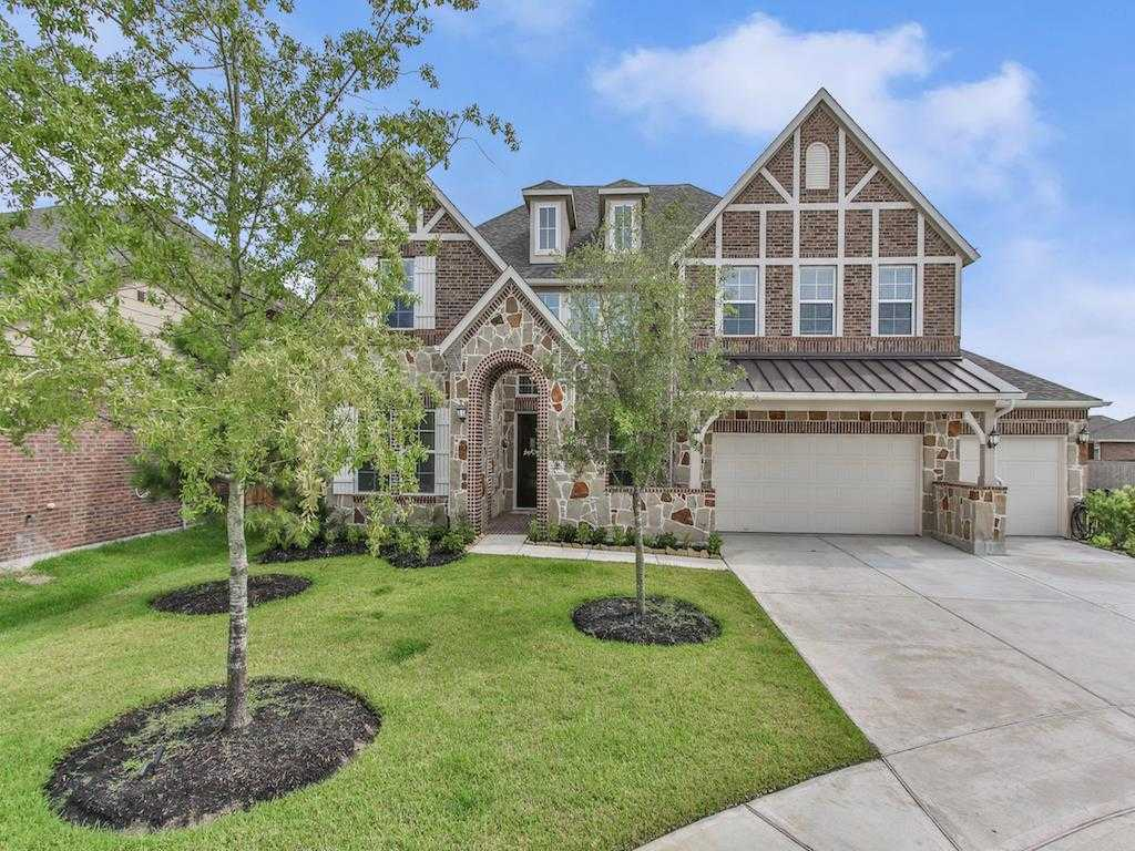 $435,000 - 5Br/4Ba -  for Sale in Miramesa At Canyon Lakes West, Cypress