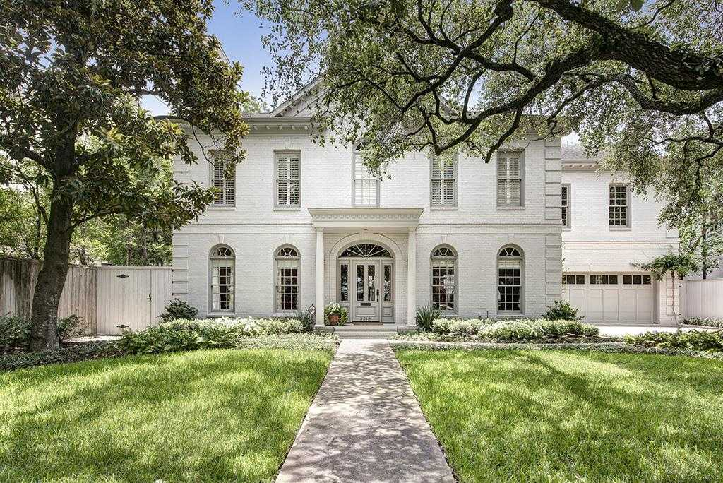 $2,600,000 - 5Br/5Ba -  for Sale in West University Place,