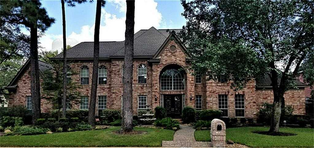 $599,000 - 4Br/6Ba -  for Sale in Champion Forest, Spring
